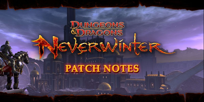 image of Patchnotes_29.01.2015